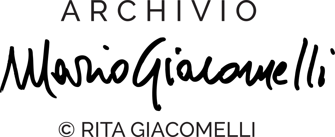 The Mario Giacomelli Archive
