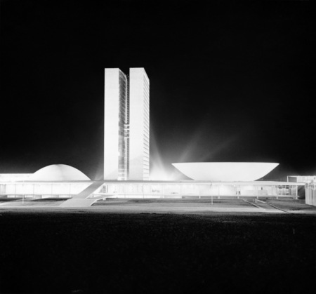 Marcel Gautherot.