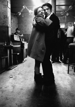 Anders Petersen.