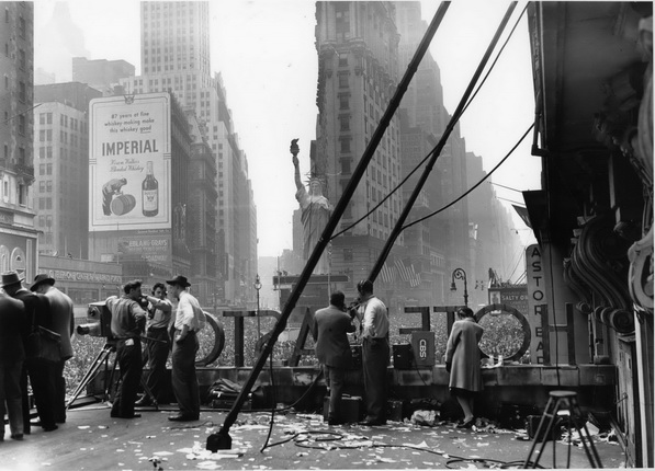 Ruth Orkin.