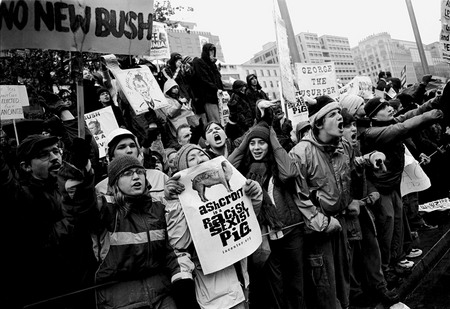 Anthony Suau.