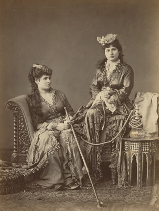 Abdullah Freres.