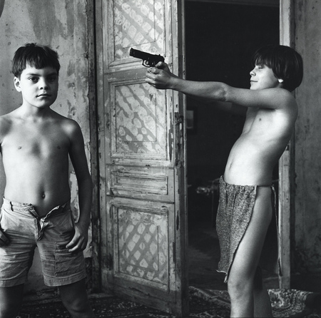 Eugeny Mokhorev.