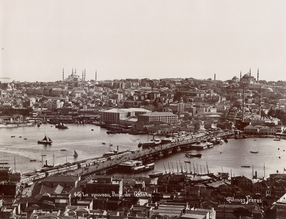 Gulmez Fréres.