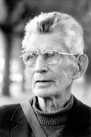 Francois-Marie Banier.