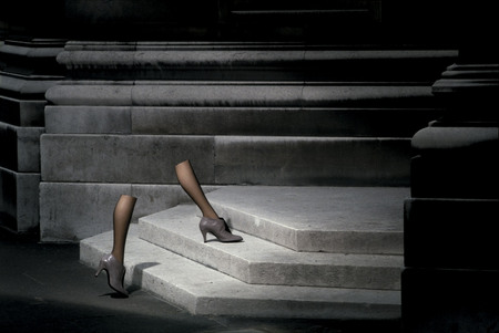Guy Bourdin.