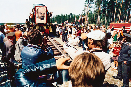 Gennadi Koposov.