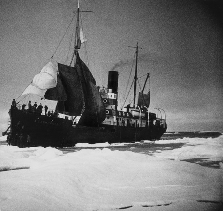 Mark Troyanovsky.