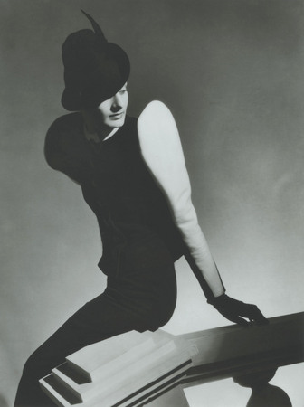 Хорст П. Хорст.