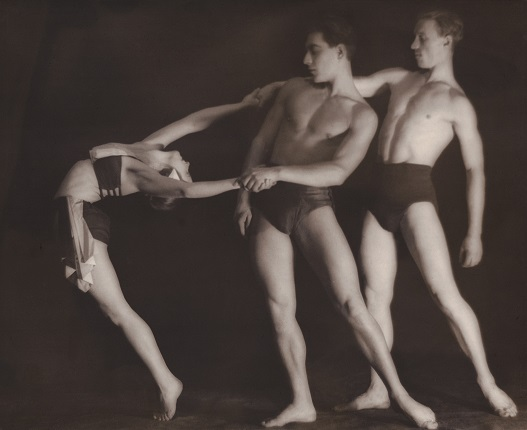 Movement. 1920s