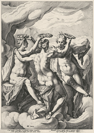 The Graces.