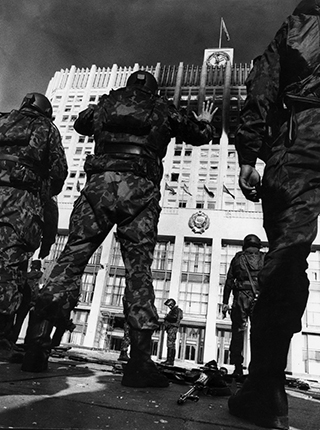Eddie Opp / Kommersant.