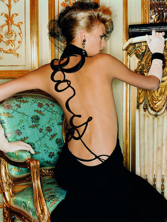 "From ""Collection of Jean-Paul Gaultier"" series.