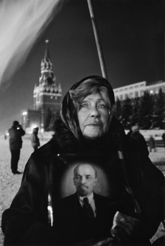 Igor Mukhin.