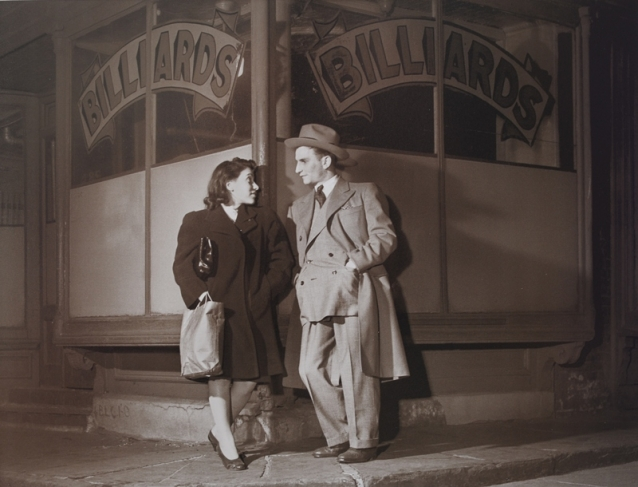 Walter Rosenblum.