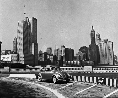 """Beetle"" is the most retailed car in New World. 