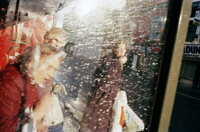 Tom Wood.