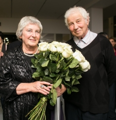 Emilia and Ilya Kabakov