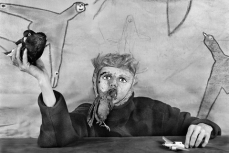 Shadow Land. The photography of Roger Ballen 1982—2013