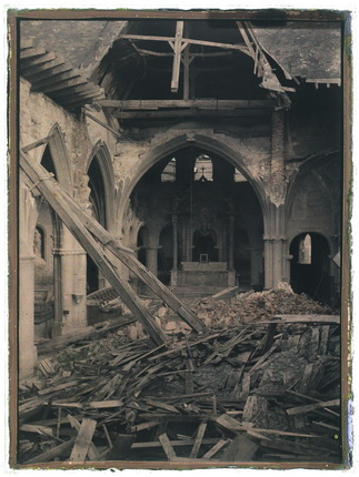 Probably Jean-Baptiste Tournassoud.