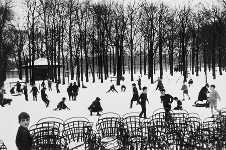 Edouard Boubat.
