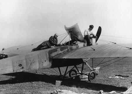 M. Goscha.