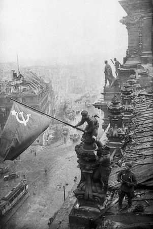 Evgeni Khaldey.