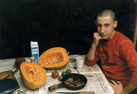 Vladimir Yankilevsky.