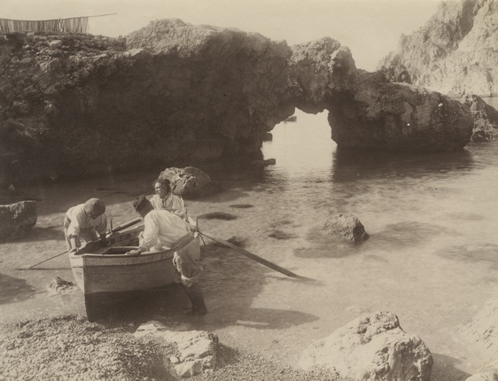 Giacomo Brogi.