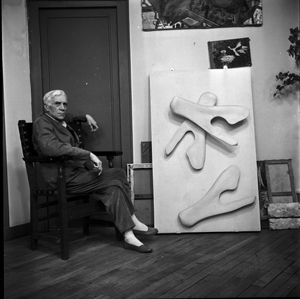 Georges Braque.