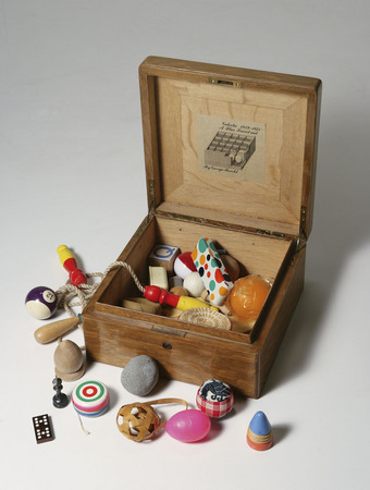 George Brecht.