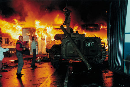 Alexander Zemlyanichenko.