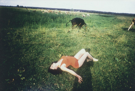 Boris Mikhailov.