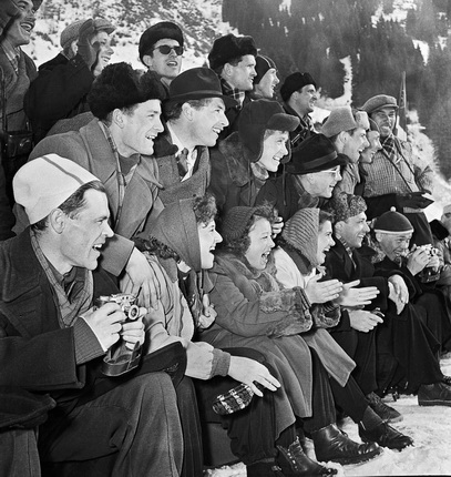 Nikolai Drachinsky.