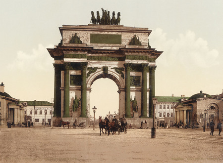 Peter Pavlov.
