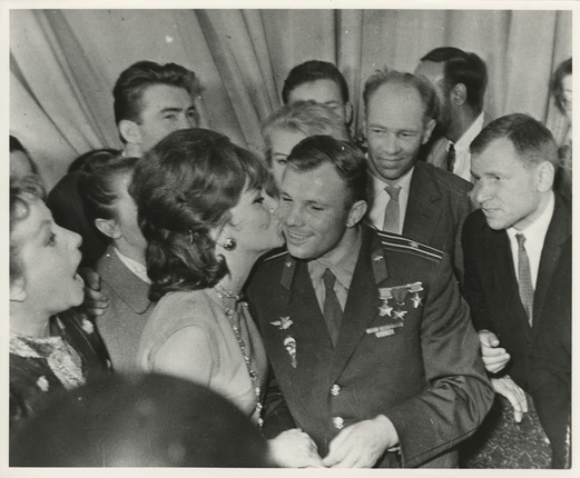 Leonid Velikzhanin.