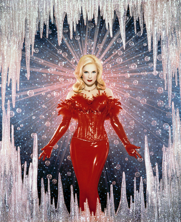 Pierre and Gilles.