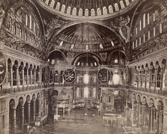 Pascal Sebah.
