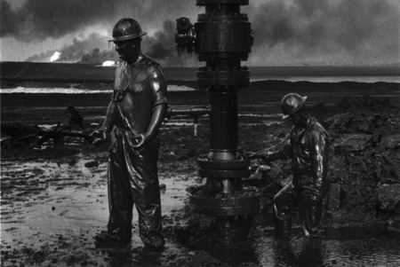 Sebastiano Salgado.
