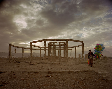 Simon Norfolk.