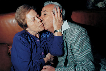 Elinor Carucci.