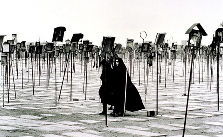 Christine Spengler.