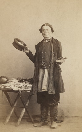 William Carrick.