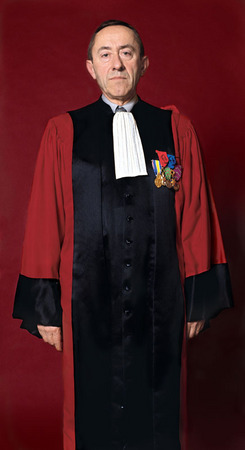 Christian Courrèges.