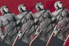 The Soviet photomontage - 1917-1953
