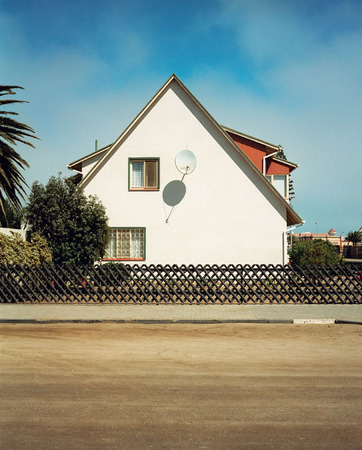 Dawin Meckel.