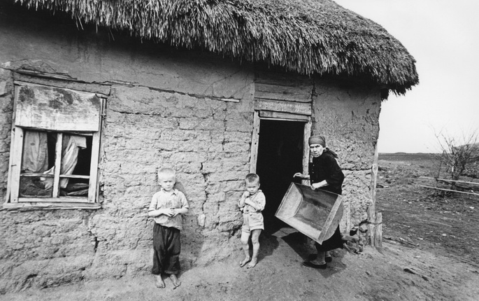 Victor Ershov.
