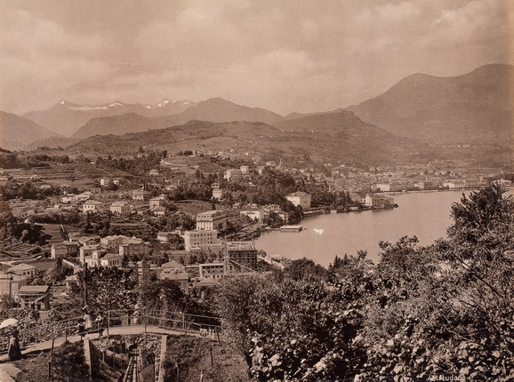 Unknown photographer (Edition Photoglob).