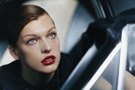 Peter Lindbergh.