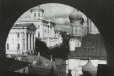 Photos of Moscow 1850-1950